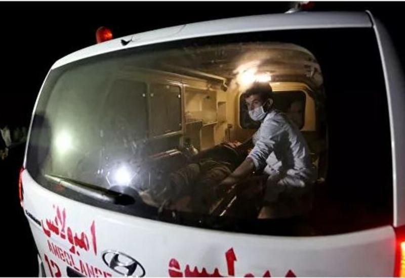В результате взрыва гранат на свадьбе в Афганистане ранены 20 человек