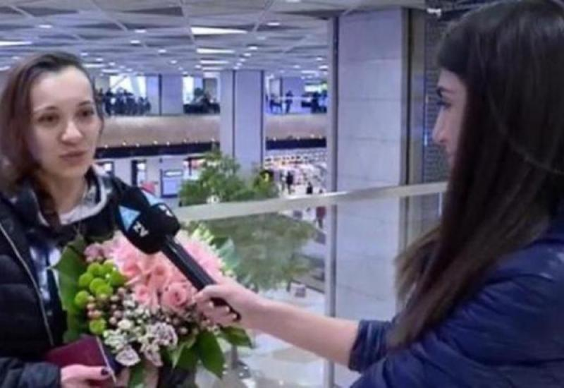Госпогранслужба: Азербайджан посетил 3-миллионный турист за этот год