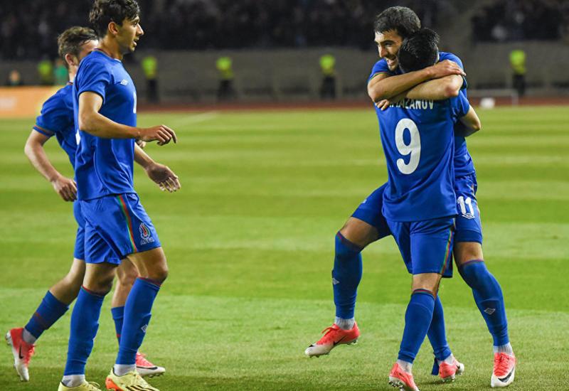 Арестован бывший футболист сборной Азербайджана