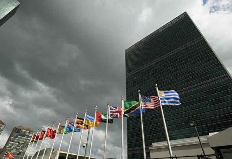 Парламент Ливии попросил ООН не признавать меморандум с Турцией