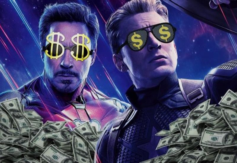 Фильмы Disney заработали $10 млрд за 2019 год