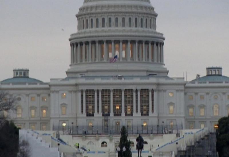 Сенат США отложил вопрос о санкциях против России на неделю