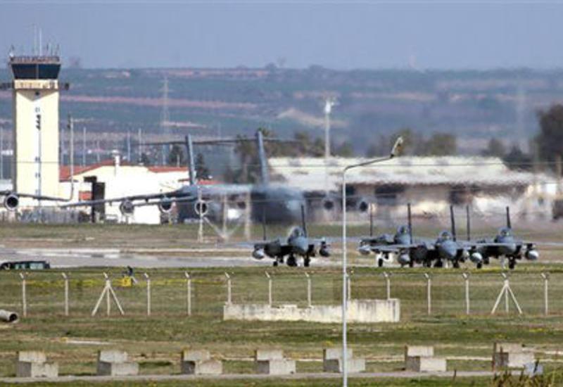 Греция может разместить базы США в случае их ухода из Турции