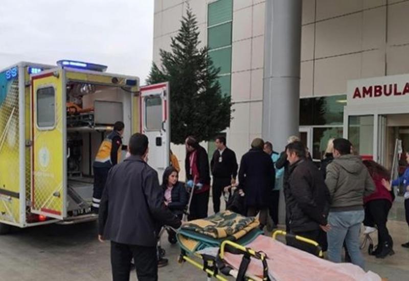 Трагедия в Турции: отравились более 100 школьников
