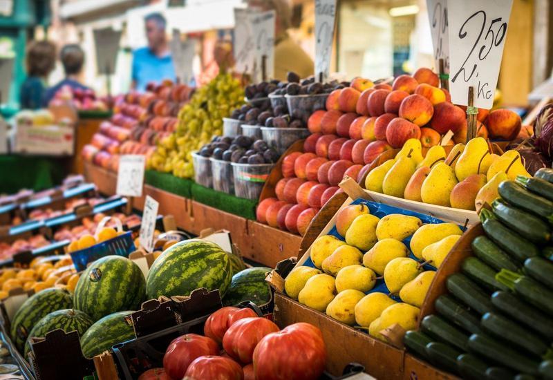 В Азербайджане подешевел ряд продуктов