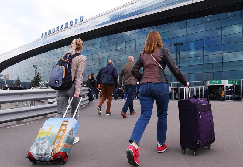 Почти 100 рейсов задержано и отменено в аэропортах Москвы