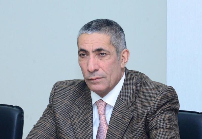 """Сиявуш Новрузов: Т.н. """"Нацсовет"""" не хочет участвовать в выборах, чтобы скрыть свое бессилие"""