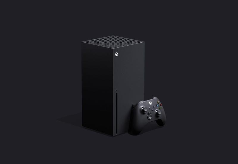 Microsoft показала будущую Xbox