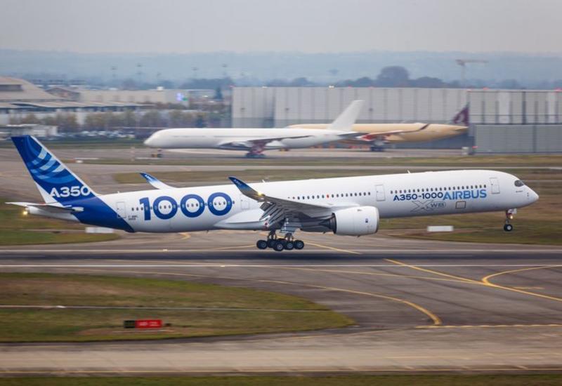 Airbus обошел Boeing на дальних расстояниях