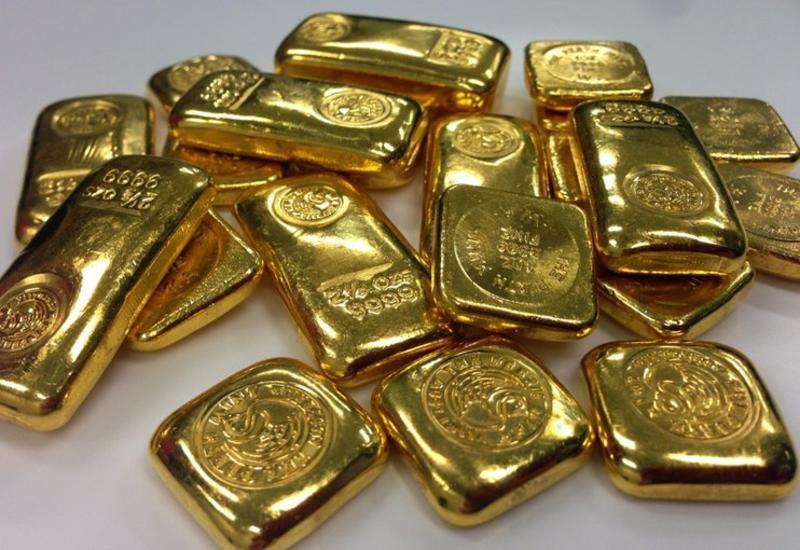 Индийские власти спровоцировали всплеск контрабанды золота