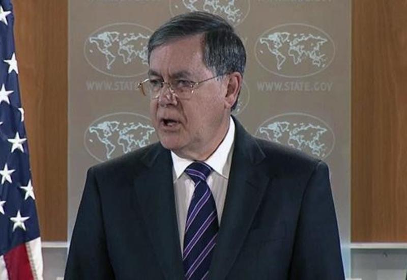 Посол США в Турции вызван в МИД