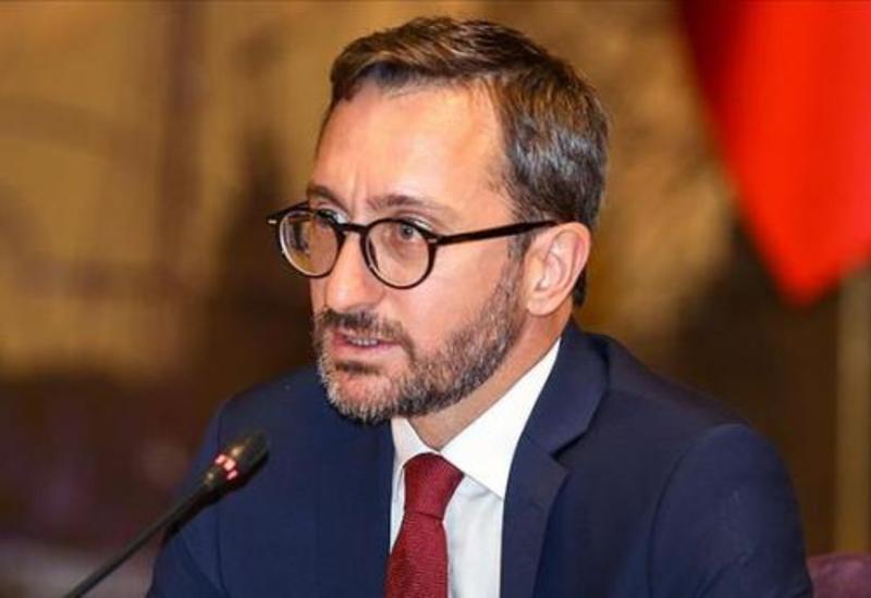 """Администрация Эрдогана осудила принятие Сенатом США резолюции о т.н. """"геноциде армян"""""""