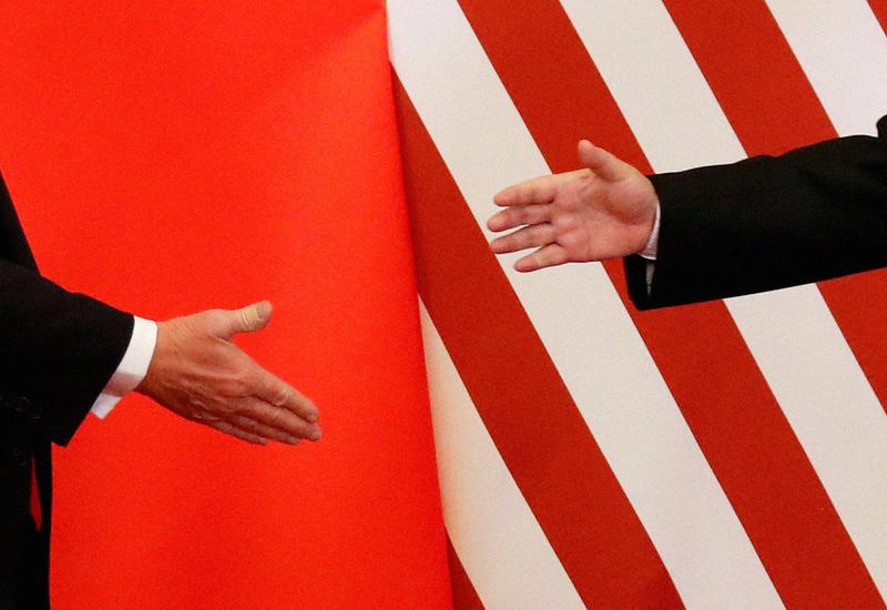 США и Китай договорились по первой части торговой сделки