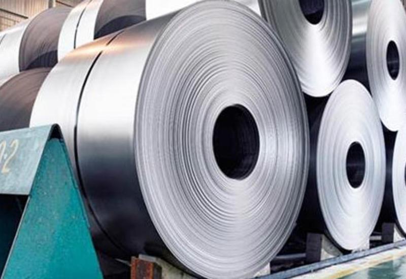 Азербайджан резко увеличил закупки стали из Турции