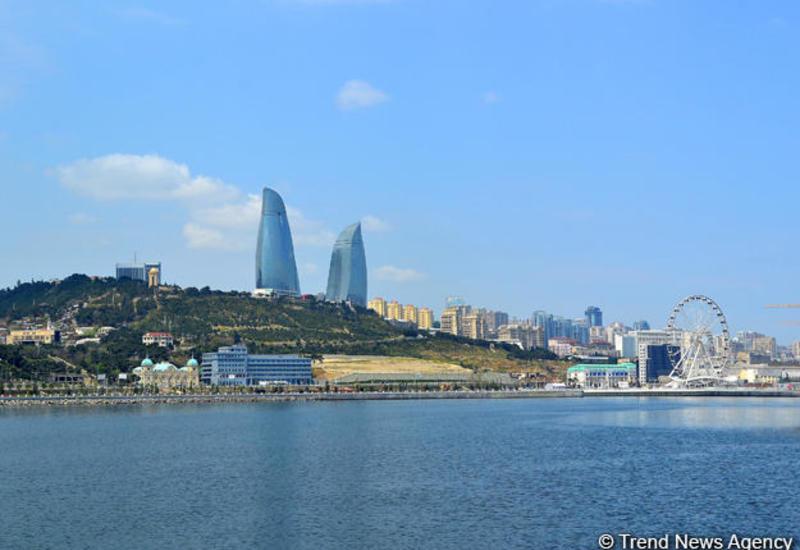 Азербайджан вошел в число стран-доноров