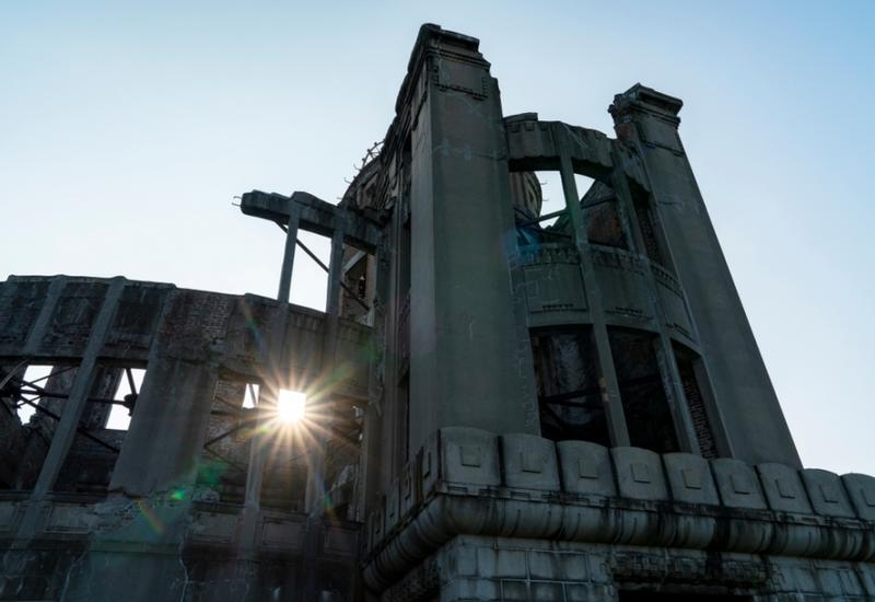 В Хиросиме приняли неожиданное для общественности решение