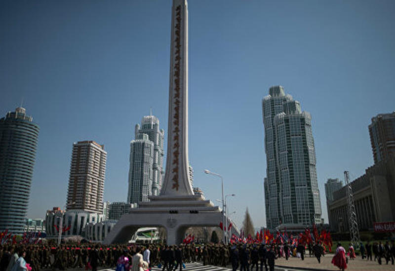 Россия и Китай будут предлагать новую политику в отношении КНДР