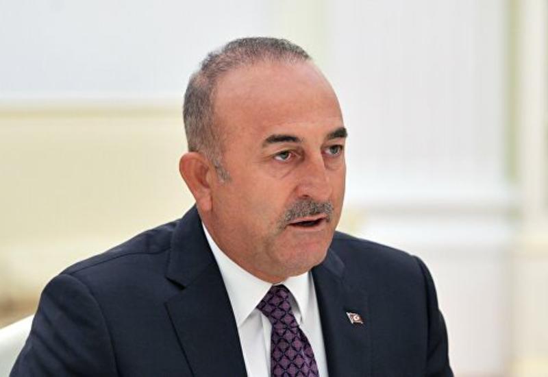 Чавушоглу сказал, когда пройдет саммит Турция-Россия по Сирии