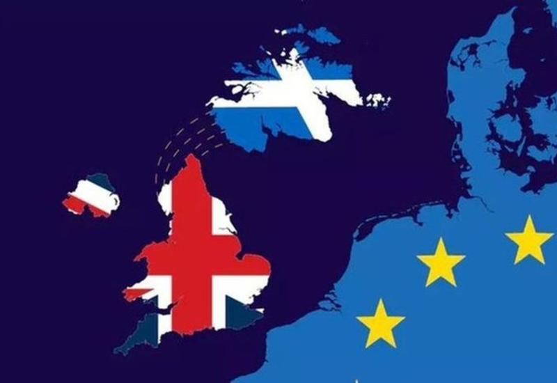 Результаты выборов в Великобритании могут привести к референдуму в Шотландии