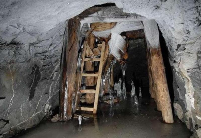 В Китае затопило угольную шахту, есть жертвы