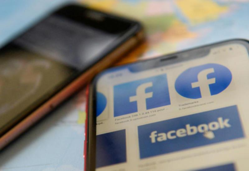Неофашисты в Италии выиграли суд против Facebook