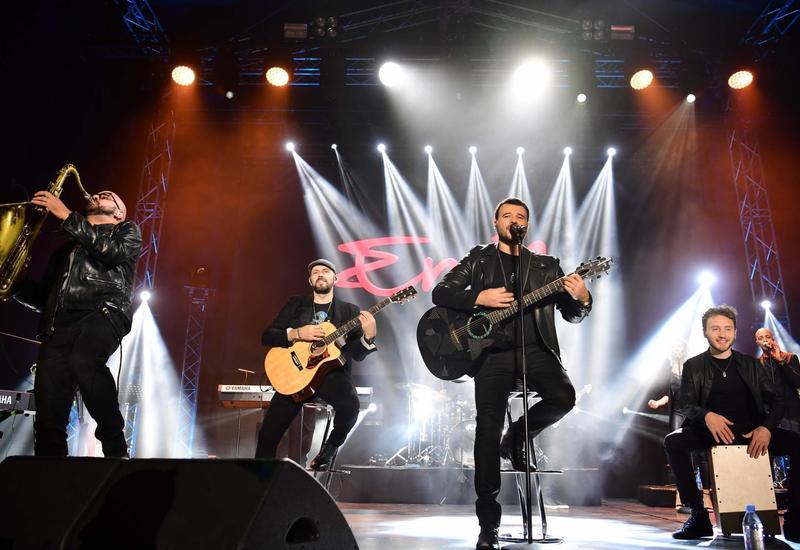 Эмин Агаларов выступит с концертами в США