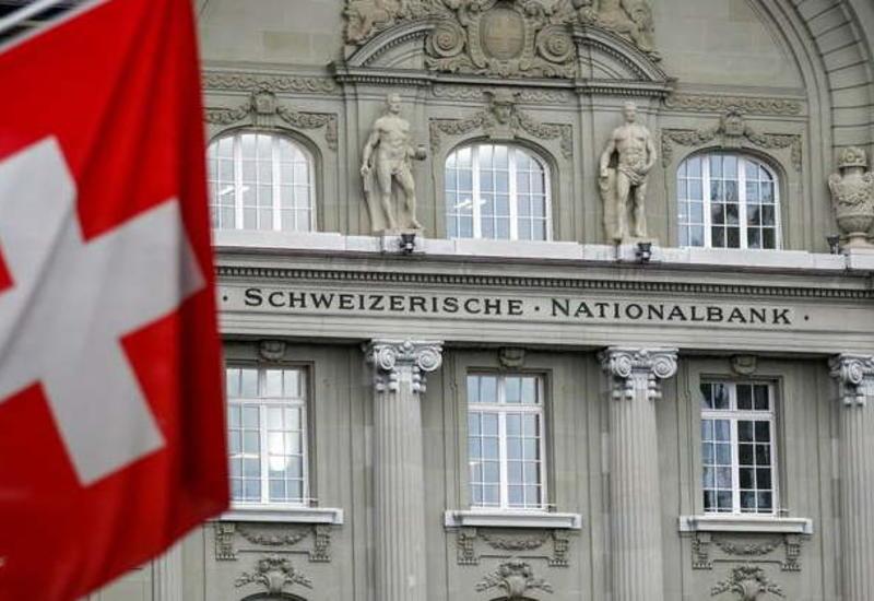 Швейцария будет тесно сотрудничать с Азербайджаном в финансовой сфере