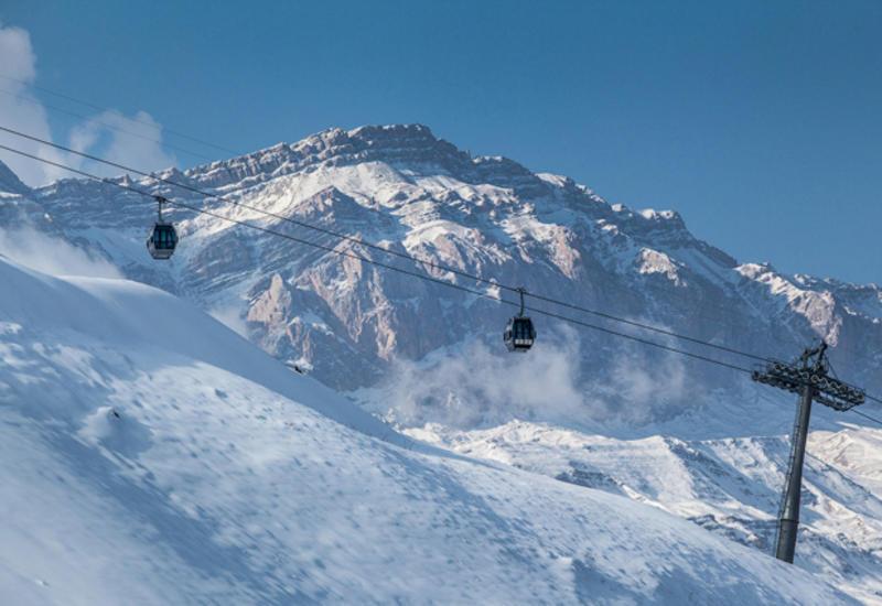 В Азербайджане наблюдается значительный рост интереса к зимнему туризму
