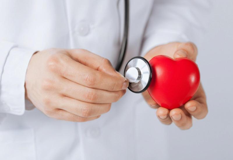 Кардиолог рассказал, что он делает для сохранения здоровья сердца