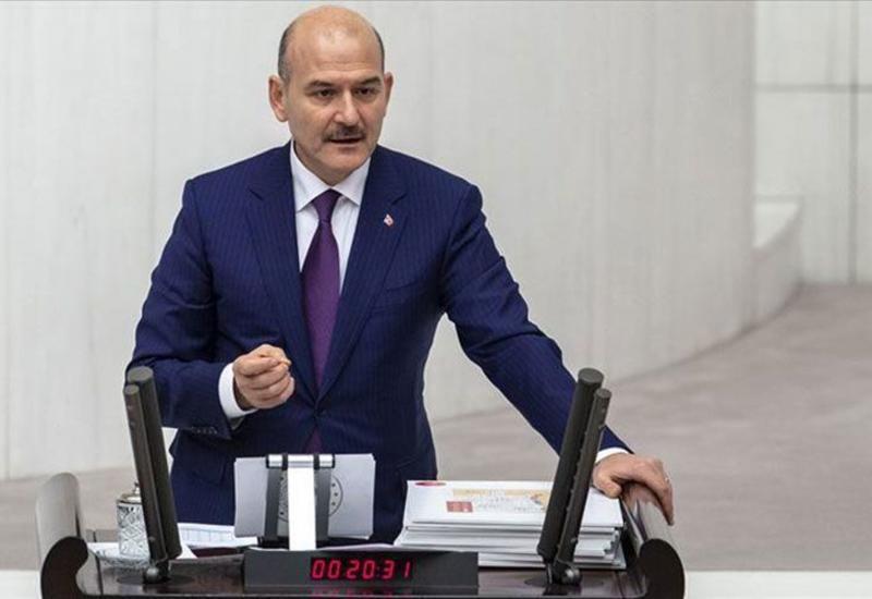 Турция столкнулась с серьезной проблемой нелегальной миграции