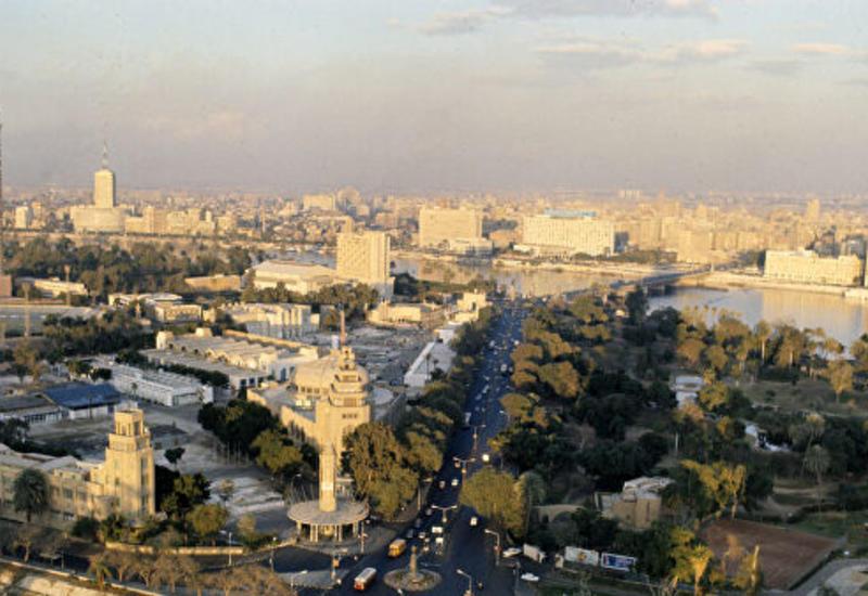 Посольство Ливии в Египте приостановило работу