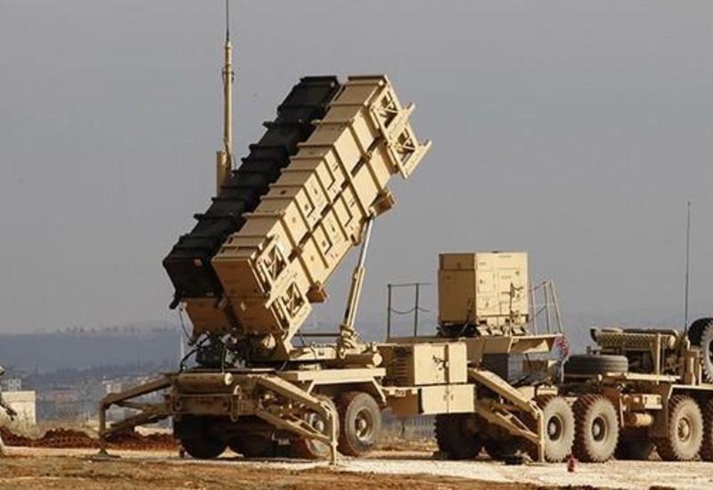 Турция заявила о готовности приобрести у США ЗРК Patriot