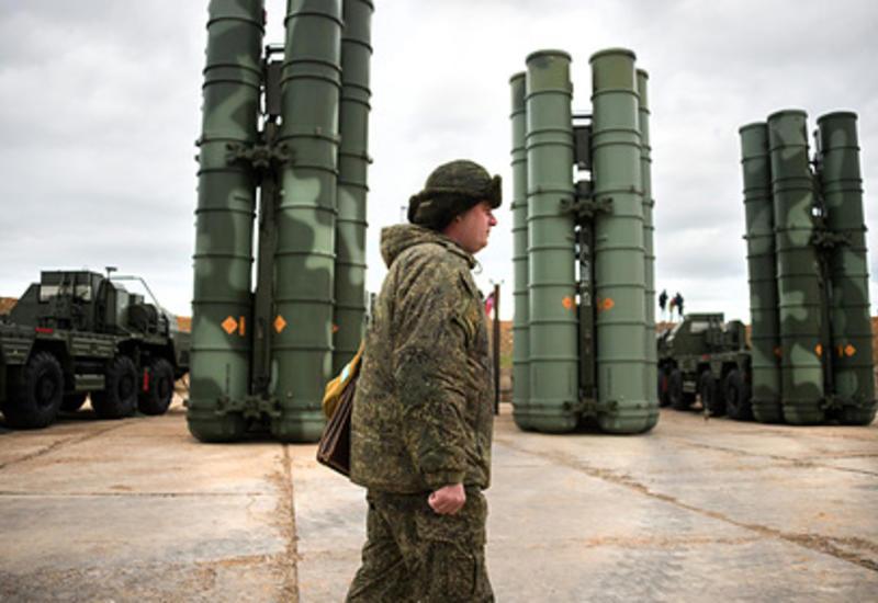 Новая ракета США угрожает российским C-400