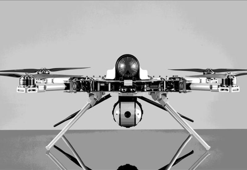 На вооружение ВС Турции поступят дроны-камикадзе нового поколения