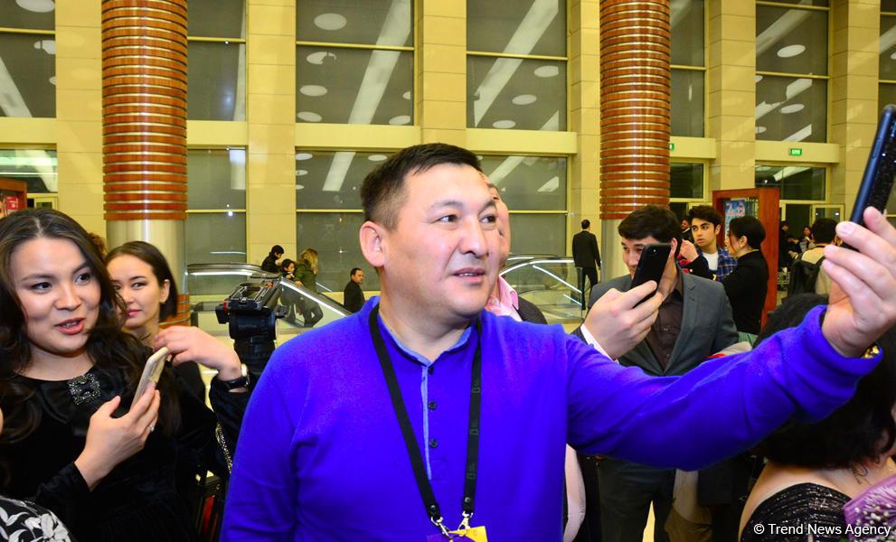 """Красная дорожка фестиваля """"ЗИМА"""" – впечатления и восторг участников"""