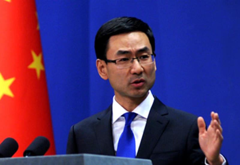 Китай сделал США представление в связи с выдворением двух дипломатов КНР