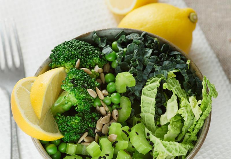 3 полезные пищевые привычки, которые помогут пережить зиму