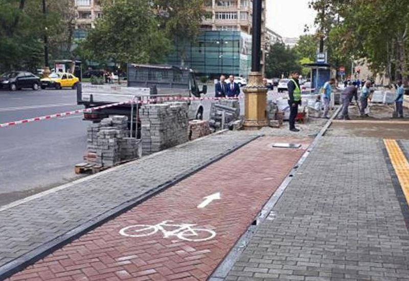Baku White City открывает значимый перекресток