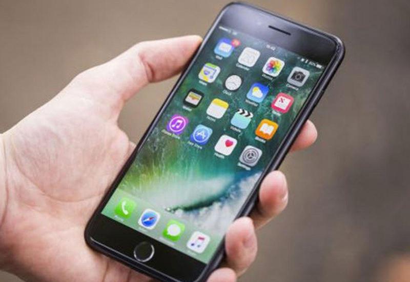 Обновление iOS ускорило старые iPhone