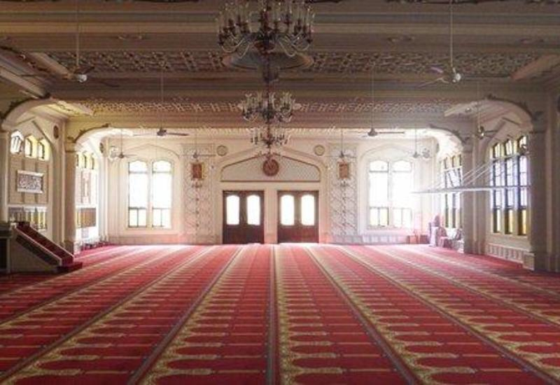Мечети, построенные на частных землях в Азербайджане, не могут считаться частной собственностью