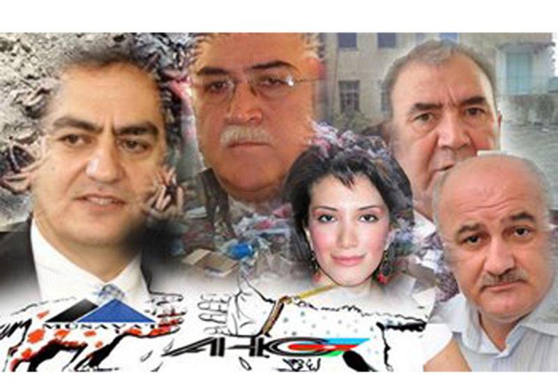Азербайджанский народ не должен слушать выходцев из НФА
