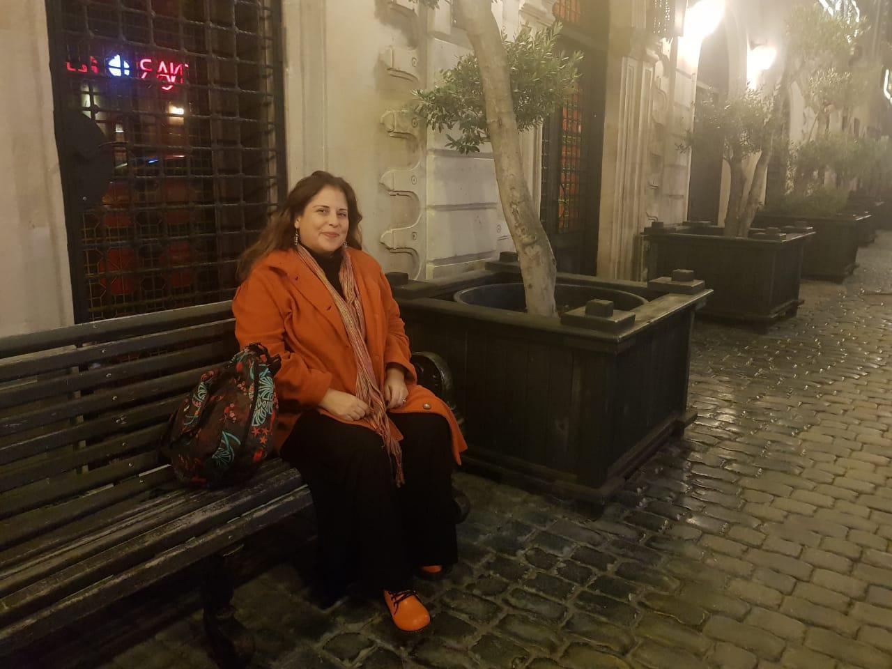 В Баку приехала Принцесса европейского джаза