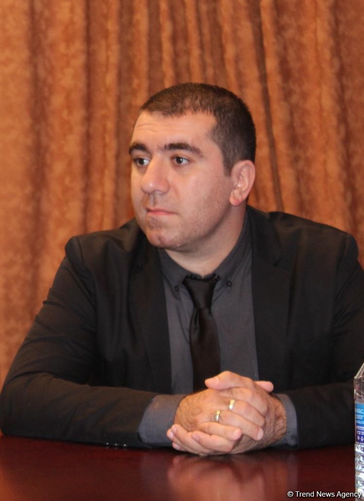 Известный азербайджанский композитор попал в страшную аварию