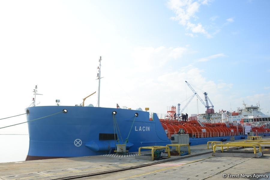 Чем уникален первый танкер, построенный на Бакинском судостроительном заводе