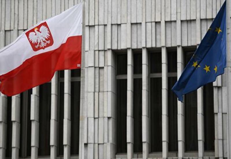 Польша может может покинуть ЕС