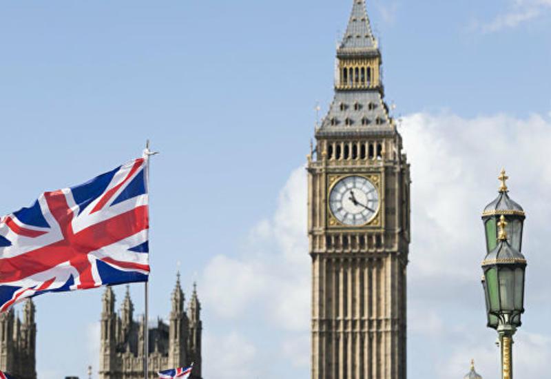 Британский парламент нового созыва приступил к работе