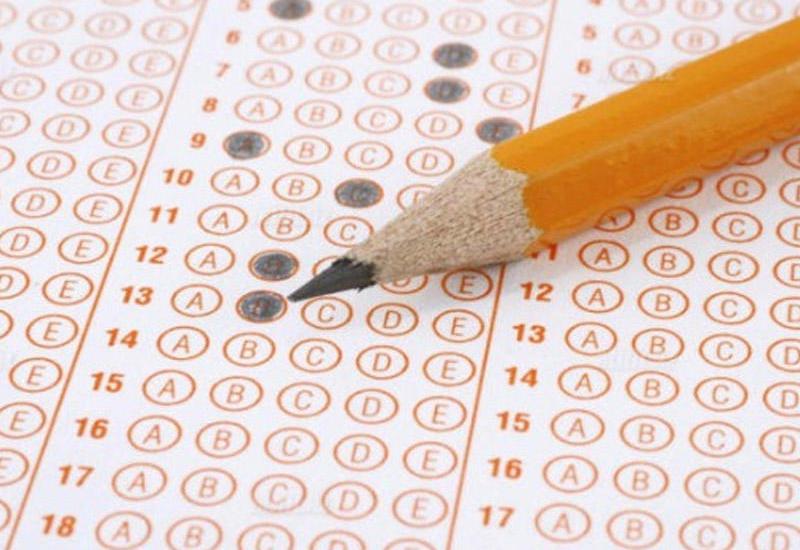 Обнародованы правильные ответы тестовых заданий по II и III группам специальностей