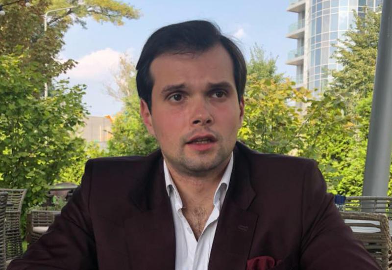 Киеву есть чему научиться у Азербайджана