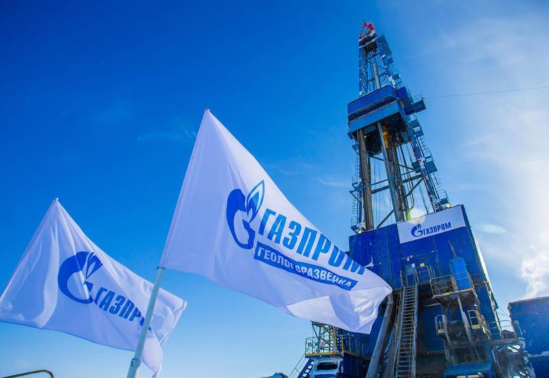 """""""Газпром"""" начал продавать газ сам себе"""
