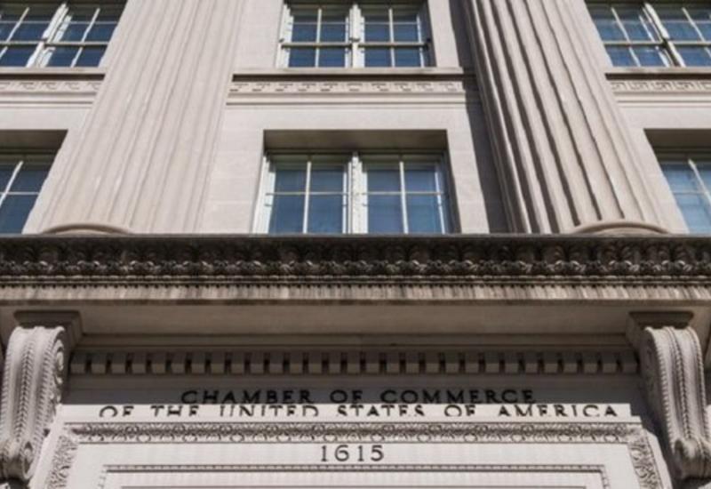 Торговая палата США предупредила о вреде санкций в отношении госдолга России